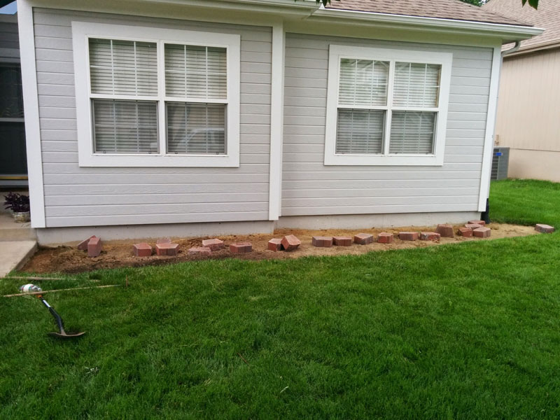 Lawn Care Independence Mo And Blue Springs Mo